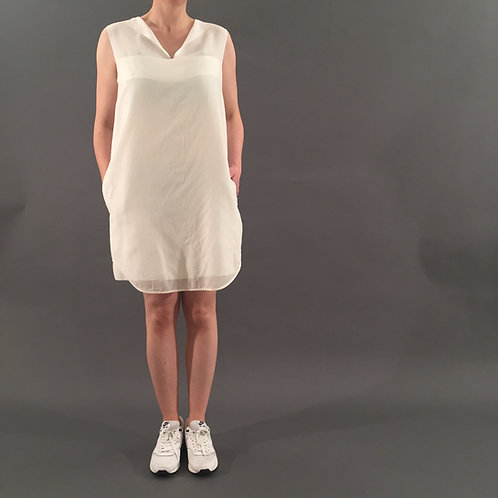 White Dress COS, Gr.42