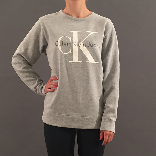 Sweatshirt Calvin Klein, Gr. S
