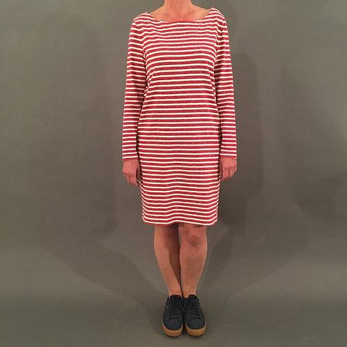 Gap, Red Stripes Kleid, Grösse L