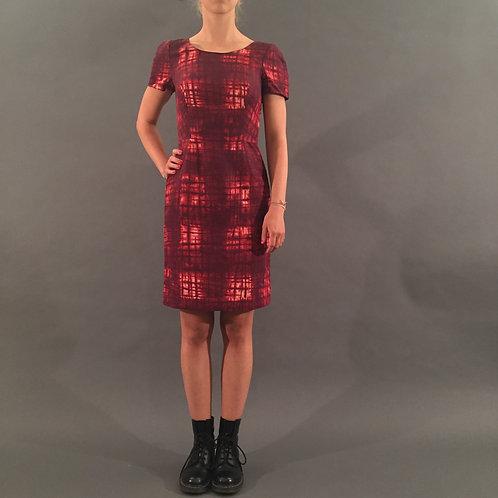 Silk Dress Prada