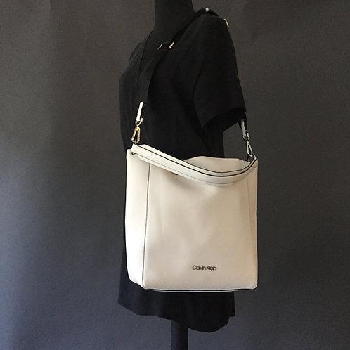 CK Bag white