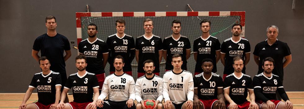 1.Herren Landesliga 2020-21