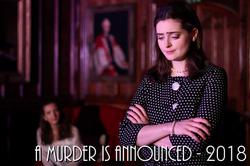 Murder Announced