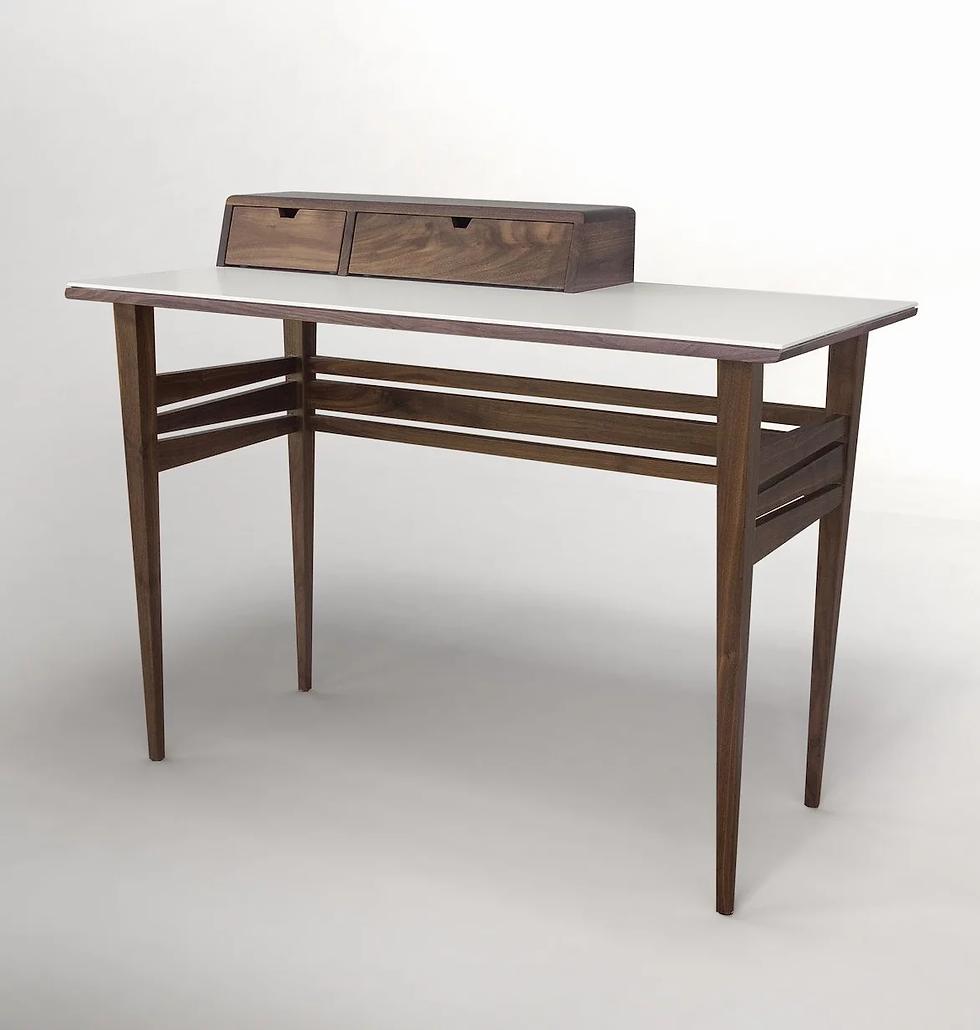 שולחן עבודה סקנדיבי