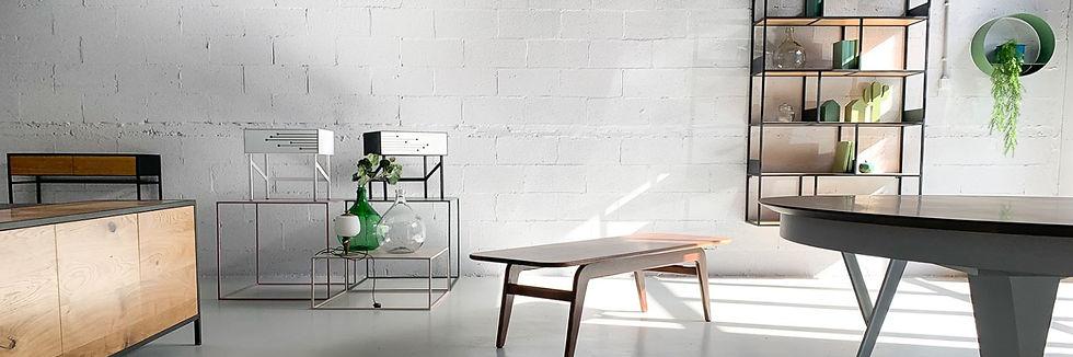 רהיטים מעוצבים בהתאמה אישית