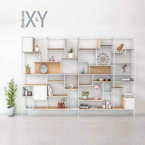 ספרית XY