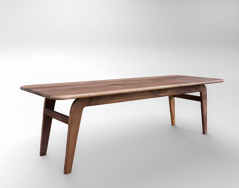 שולחן סלון סקנדיבי