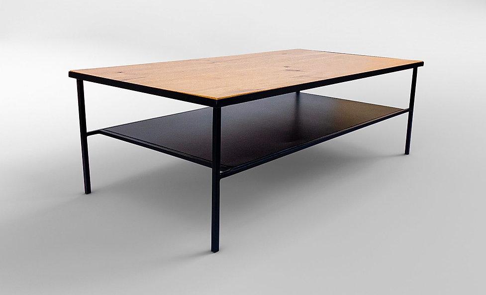 שולחן מודרני לסלו