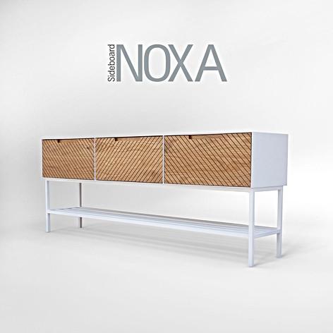 NOXA מזנון
