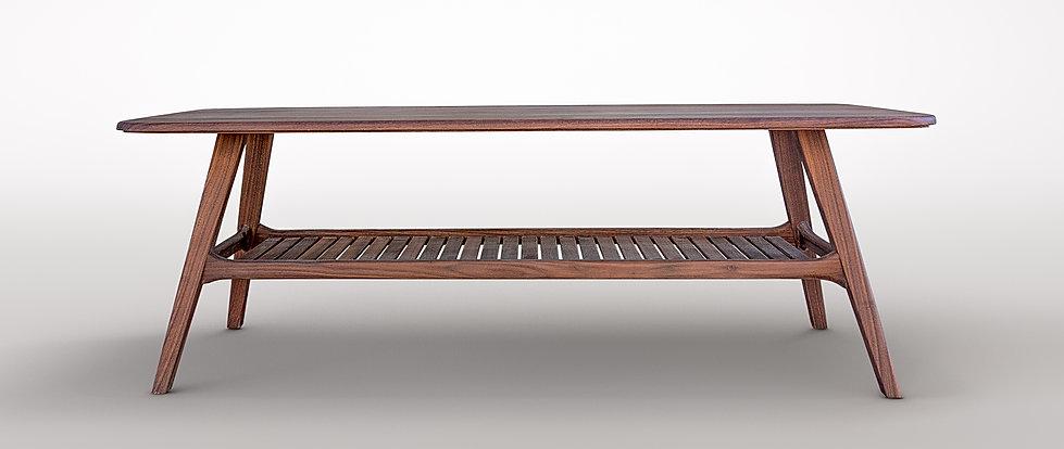 שולחן סלון נורדי