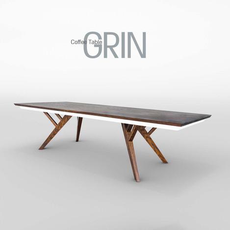 שולחן סלון GRIN