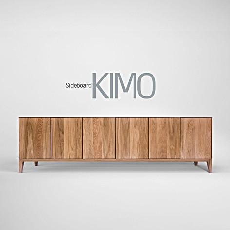 KIMO- מזנון