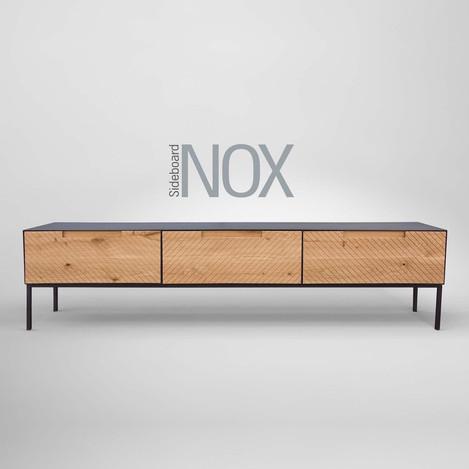מזנון NOX