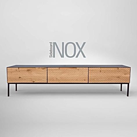 NOX מזנון