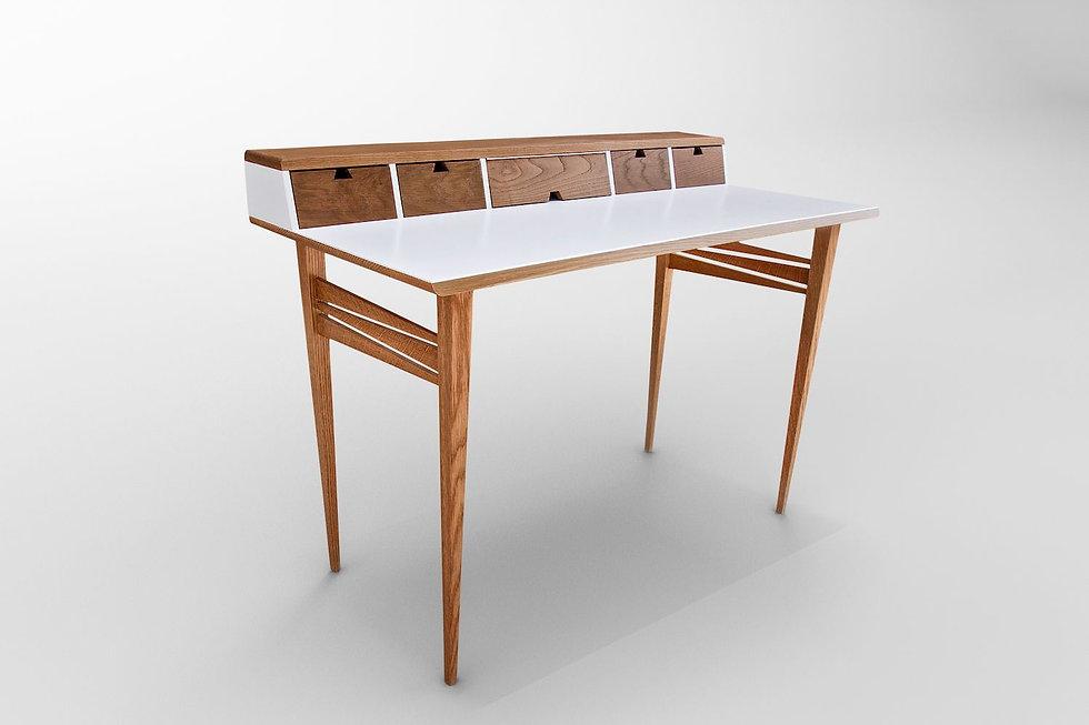 שולחן כתיבה סקנדיבי