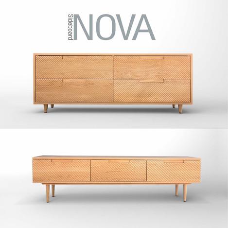 מזנון NOVA