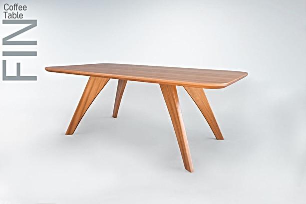 שולחן סלון FIN