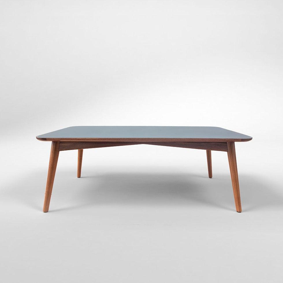 שולחן קפה נורדי