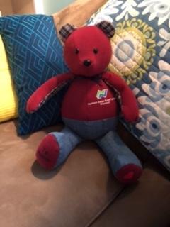 LMB-sue h bear8.JPG