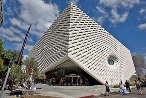 Broad Museum