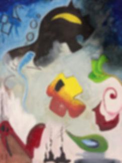 Miro Student Work