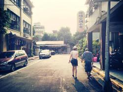 看見 無家者眼中的台北