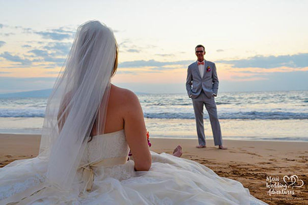 Destination Beach Weddings | Time To Get Married On Maui!