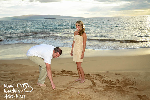 Top 5 Best Things To Do With Your Maui Wedding Photos