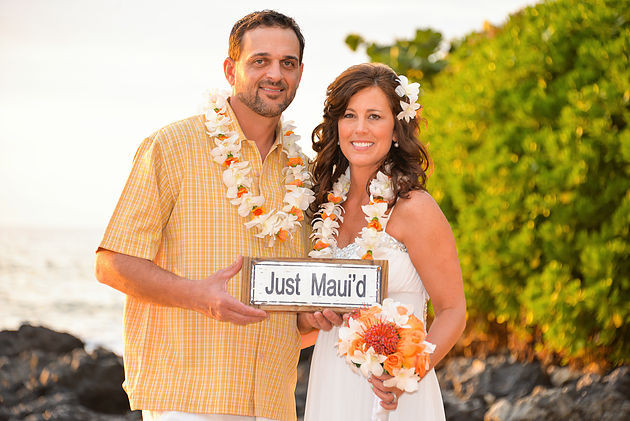 Reasons For Hair & Make Up Services For A Perfect Maui Wedding