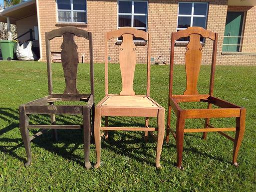 Silky Oak Restored Dining Chairs.jpg