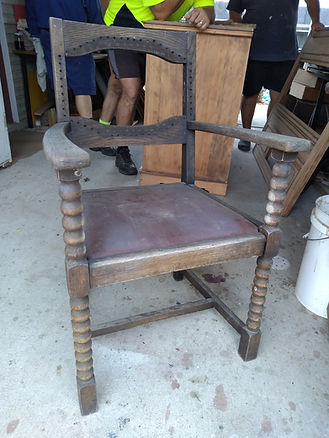English Oak Chair before restoration.jpg
