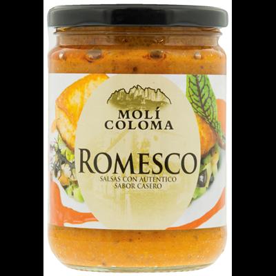Romesco Sauce Molí Coloma