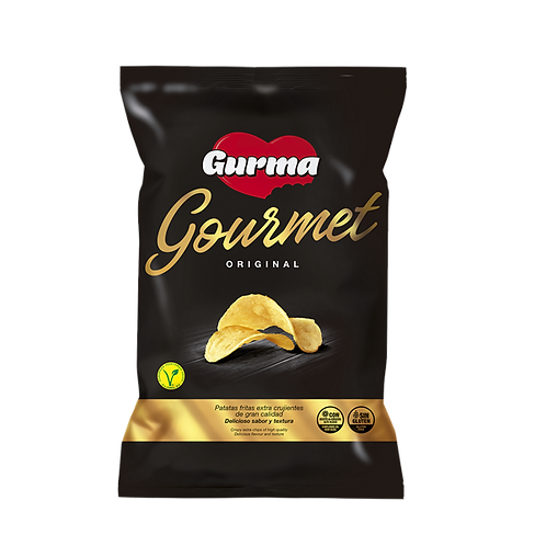 Gurma Potato Chips Gourmet