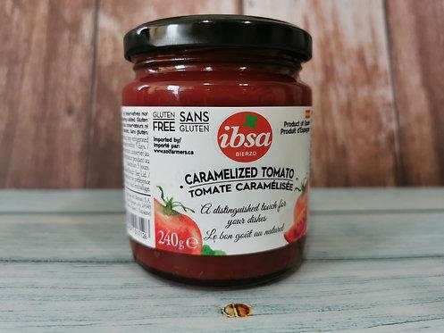 Caramelized Tomato IBSA 240 g