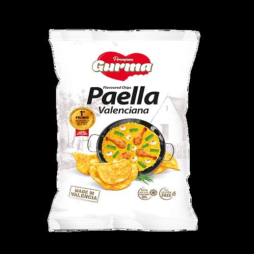 Gurma Potato Chips Paella