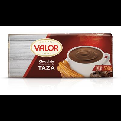 "Hot Chocolate ""A la taza"" Valor"