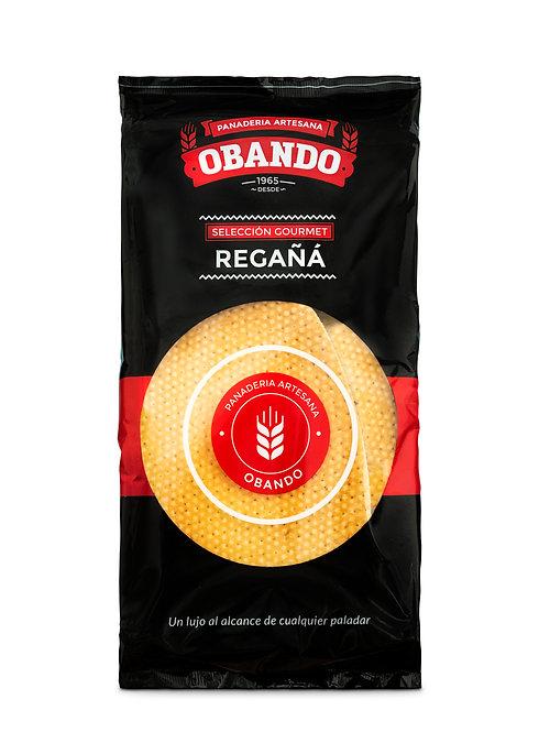 Obando Gourmet Cracker Regañá