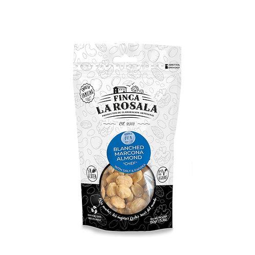 La Rosala Marcona Almonds with Salt and Paprika  150gr