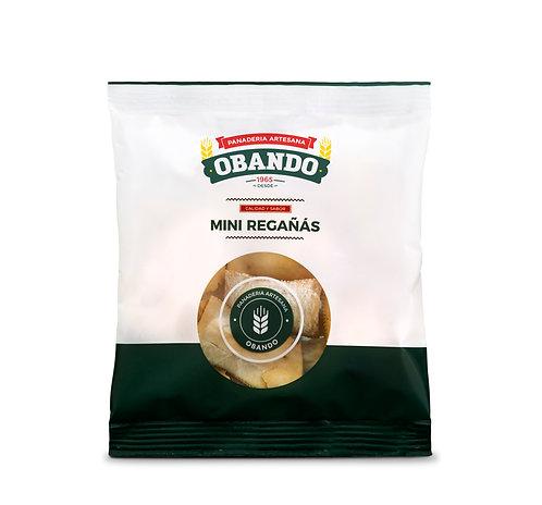 Obando Gourmet Mini Regañá