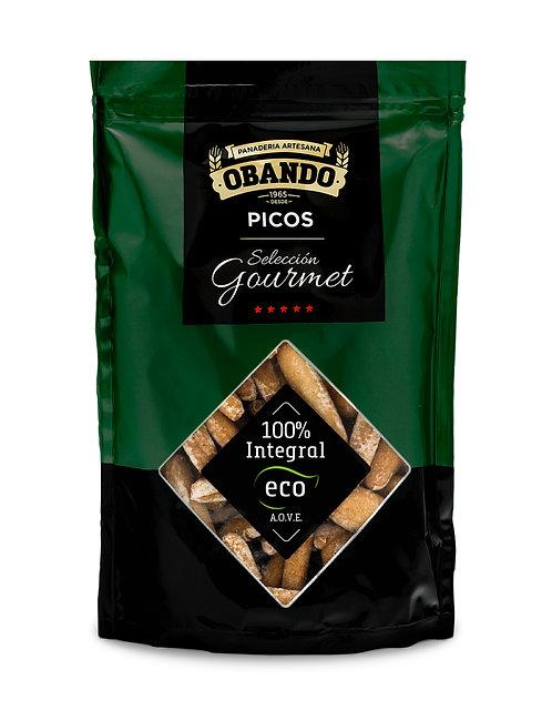 Obando Organic Whole Wheat Breadsticks