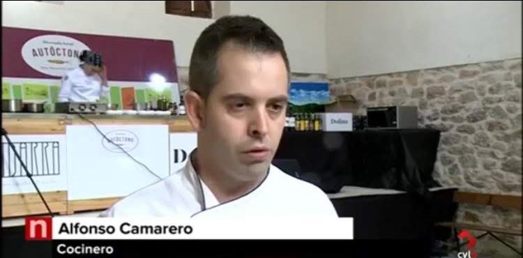 Alfonso Camarero Quintanalara
