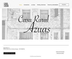 Casa Rural Azuas