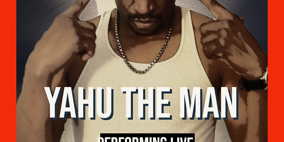 "YAHU - ""THE GO SHOW LIVE"""