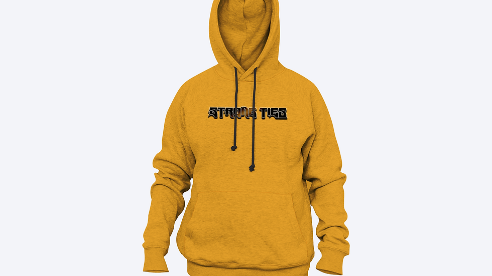 Strong Ties hoodie