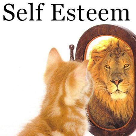 Some Positive Self-Esteem Tips