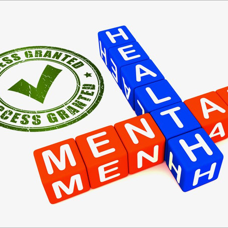 New Study Reveals Lack of Access as Root Cause for Mental Health Crisis in America