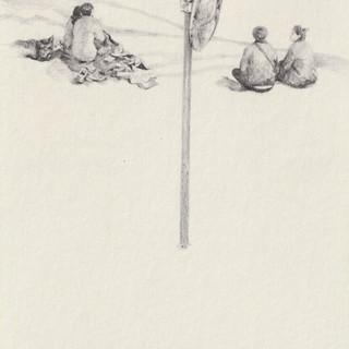 pencil on paper, 130x180mm, 2018.jpg