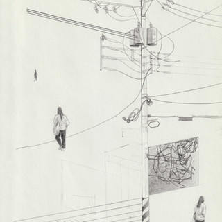 pencil on paper, 152x224mm, 2019 3.jpg