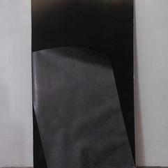 1-4. 틀#3 Frame#3_Graphite on paper, MD