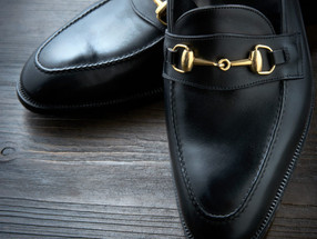Beauty of British shoemaking – George Cleverley Bespoke shoes, London